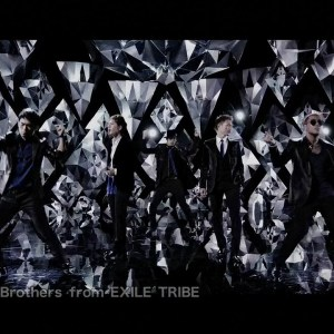 J Soul Brothers from EXILE TRIBE - Fuyu Monogatari