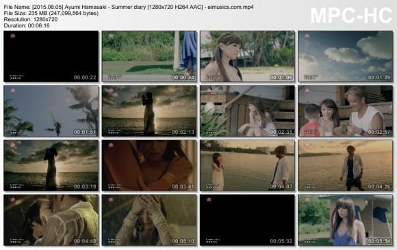 [2015.08.05] Ayumi Hamasaki - Summer diary [720p]   - eimusics.com.mp4_thumbs_[2015.08.31_20.32.44]
