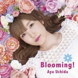 Aya Uchida - Blooming!