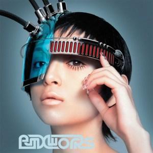 Download Ayumi Hamasaki - ayumi hamasaki RMX WORKS from Cyber TRANCE presents ayu TRANCE 3 [Album]