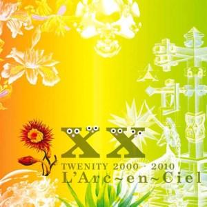 L'Arc~en~Ciel - TWENITY 2000-2010