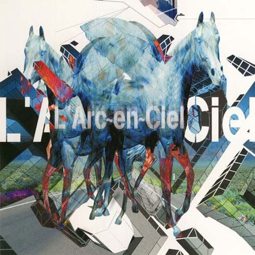 L'Arc~en~Ciel - Jiyuu e no Shoutai