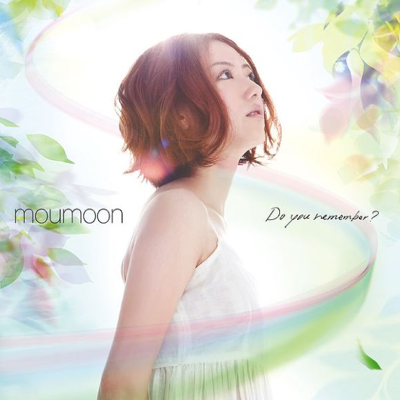 moumoon - Do you remember?