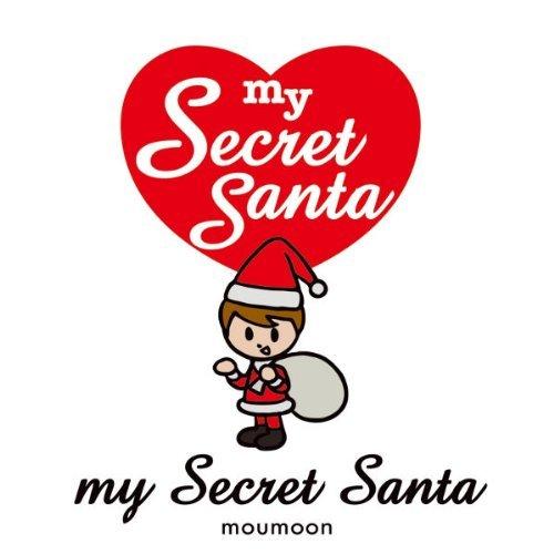 moumoon - my Secret Santa