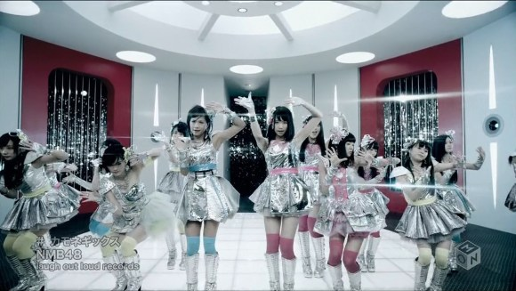 NMB48 - Come On Net Geeks