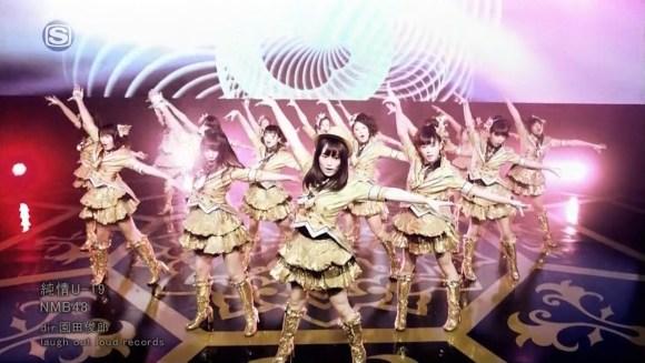 [EIMUSICS] NMB48 - Junjou U-19 [720p]   [2012.02.08].mkv_snapshot_03.29_[2015.07.30_02.57.50]