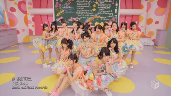 [EIMUSICS] NMB48 - Kitagawa Kenji [720p]   [2012.11.07].mkv_snapshot_02.29_[2015.07.30_03.03.57]