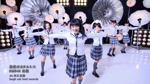 [EIMUSICS] NMB48 (Shirogumi) - Saigo no Catharsis [720p]   [2012.05.09].mkv_snapshot_05.15_[2015.07.30_03.28.16]