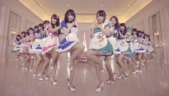 [EIMUSICS] NMB48 (Team M) - Migi ni Shiteru Ring (DVD) [480p]   [2014.11.05].mkv_snapshot_00.08_[2015.07.30_03.29.33]