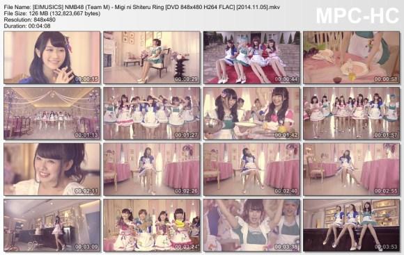 [EIMUSICS] NMB48 (Team M) - Migi ni Shiteru Ring (DVD) [480p]   [2014.11.05].mkv_thumbs_[2015.07.30_03.29.17]
