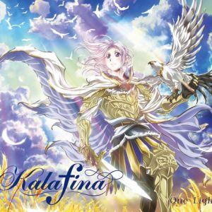 Kalafina - One Light