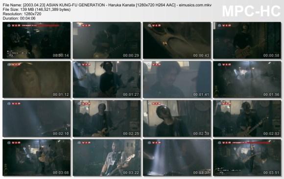 [2003.04.23] ASIAN KUNG-FU GENERATION - Haruka Kanata [720p]   - eimusics.com.mkv_thumbs_[2015.08.09_13.30.57]