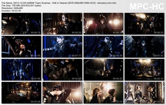 [2014.10.04] AKB48 Team Surprise - Hell or Heaven (DVD) [480p]  - eimusics.com.mkv_thumbs_[2015.08.13_04.37.20]