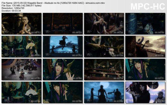 [2015.09.02] Wagakki Band - Akatsuki no Ito [720p]   - eimusics.com.mkv_thumbs_[2015.08.25_16.21.54]