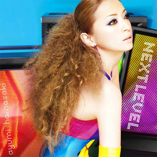 Download Ayumi Hamasaki - NEXT LEVEL [Album]