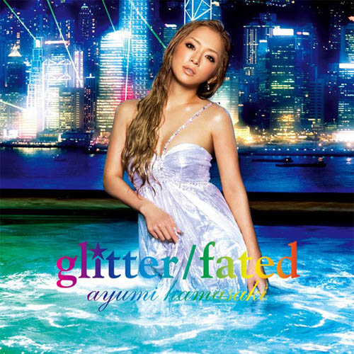 Download Ayumi Hamasaki - glitter / fated [Single]