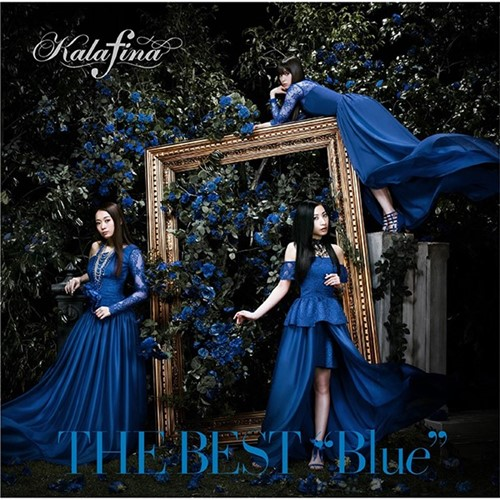 "Download Kalafina - THE BEST ""Blue"" [Album]"