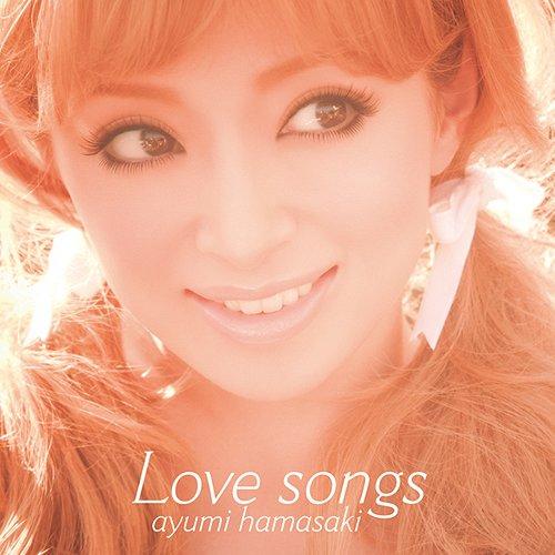 Download Ayumi Hamasaki - Love songs [Album]