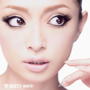 Download Ayumi Hamasaki - A BEST 2 -WHITE- [Compilation Album]