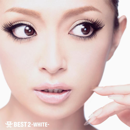 Download Ayumi Hamasaki - A BEST 2 -WHITE- [Album]