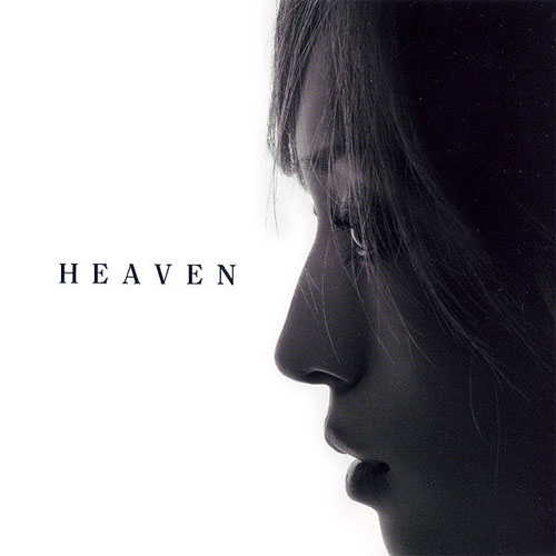 Download Ayumi Hamasaki - HEAVEN [Single]