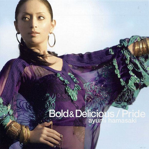 Download Ayumi Hamasaki - Bold & Delicious - Pride [Single]