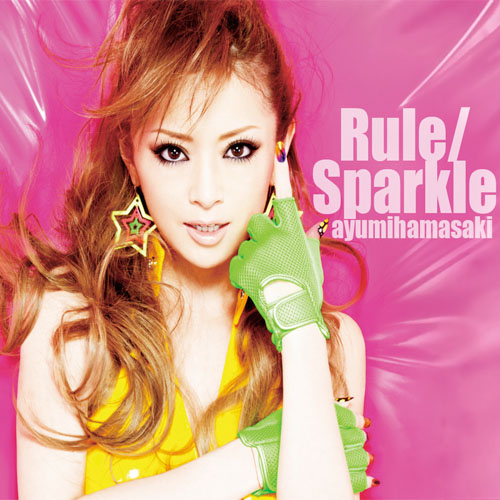 Download Ayumi Hamasaki - Rule/Sparkle [Single]