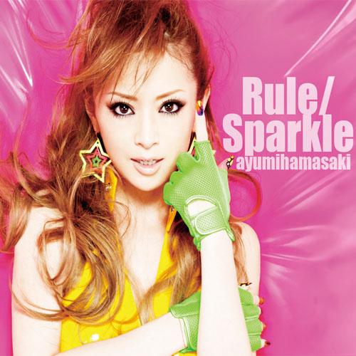 Download Ayumi Hamasaki - Rule/Sparkle [Single]