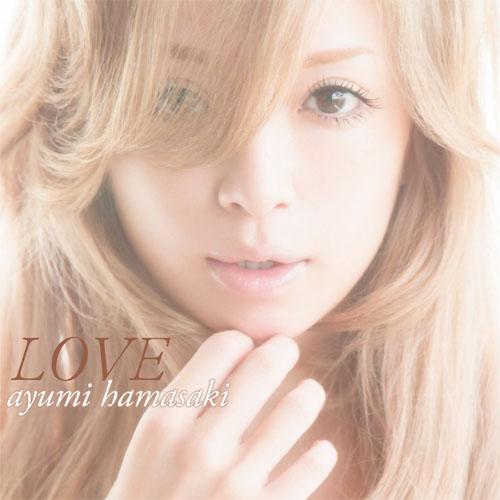 Download Ayumi Hamasaki - LOVE [Mini Album]
