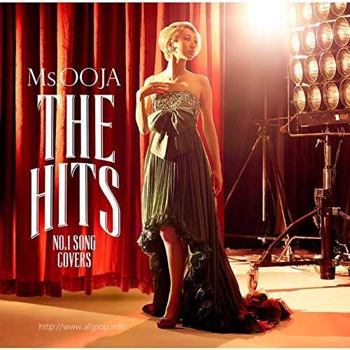 Download Ms.OOJA - THE HITS~No.1 SONG COVERS~ [Album]