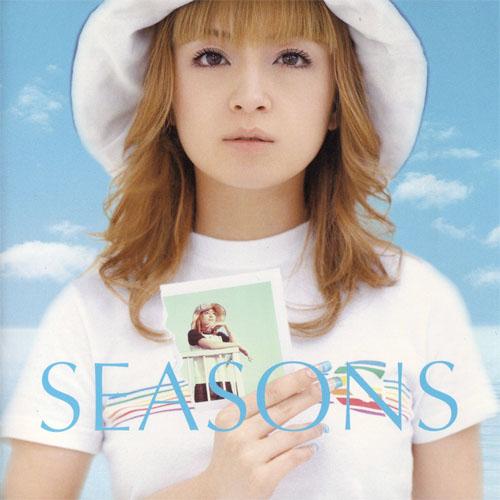 Download Ayumi Hamasaki - SEASONS [Single]