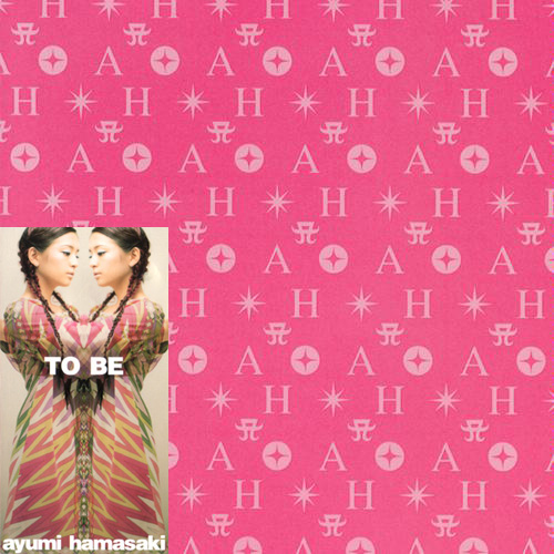 Download Ayumi Hamasaki - TO BE (re-release) [Single]