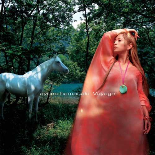 Download Ayumi Hamasaki - Voyage [Single]