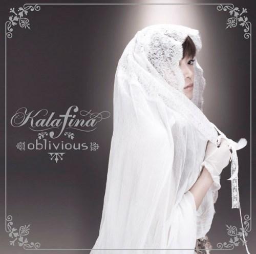 Download Kalafina - oblivious [Single]