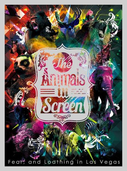 Fear, and Loathing in Las Vegas - The Animals in Screen (Short Tour 2013 Zepp Namba)