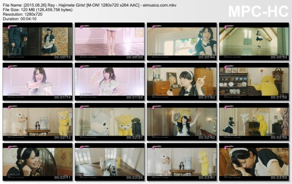 [2015.08.26] Ray - Hajimete Girls! (M-ON!) [720p]   - eimusics.com.mkv_thumbs_[2015.09.25_15.35.11]