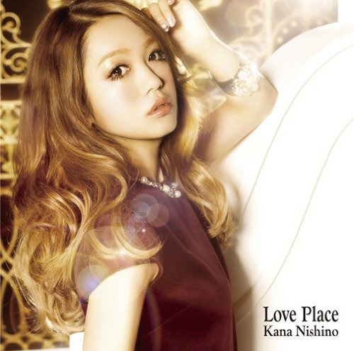 Download Kana Nishino - Love Place [Album]