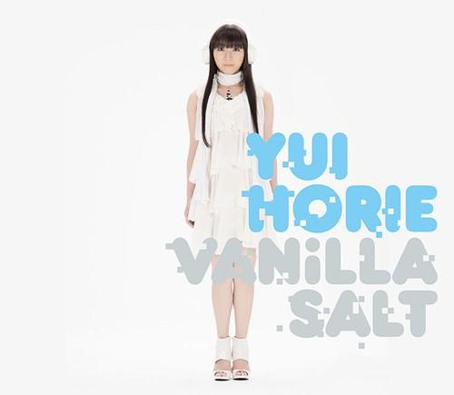 Download Yui Horie - Vanilla Salt [Single]
