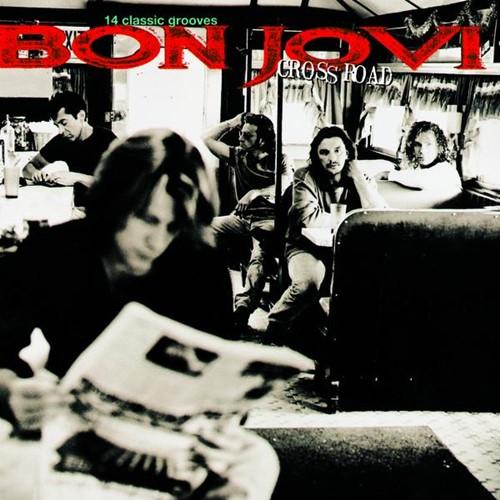 Download Bon Jovi - Cross Road [Album]