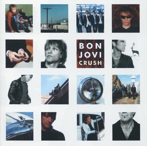 Download Bon Jovi - Crush (Bonus Tracks) [Album]