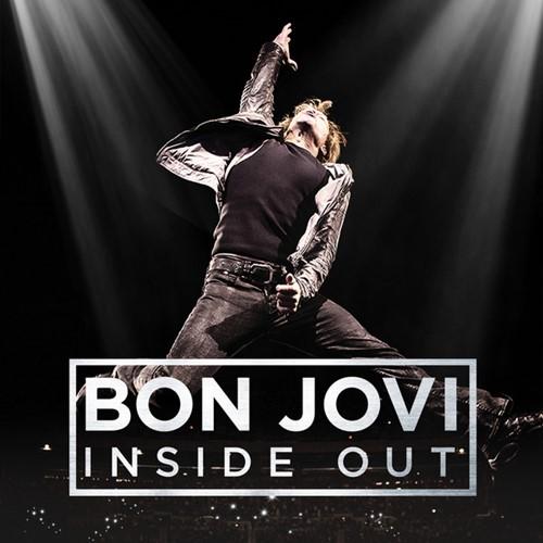 Download Bon Jovi - Inside Out [Album]