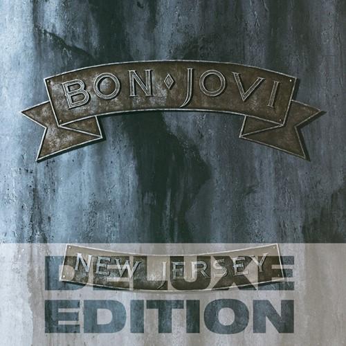 Download Bon Jovi - New Jersey (Deluxe Edition) [Album]