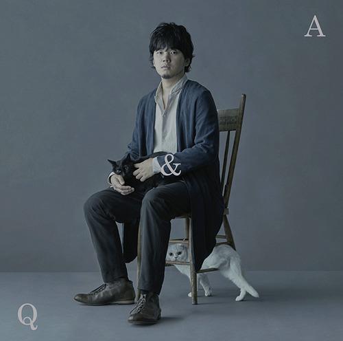Download Hata Motohiro - Q&A [Single]