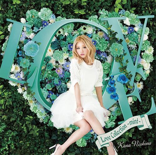 Download Kana Nishino - Love Collection ~mint~ [Album]