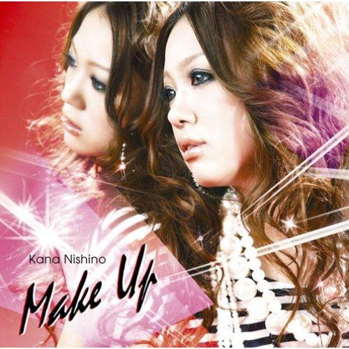 Download Kana Nishino - MAKE UP [Single]