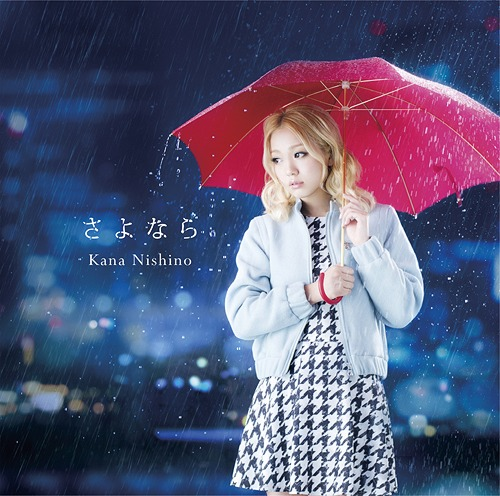 Download Kana Nishino - Sayonara [Single]