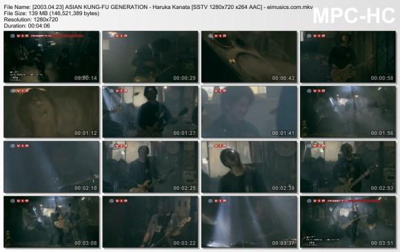 [2003.04.23] ASIAN KUNG-FU GENERATION - Haruka Kanata (SSTV) [720p]   - eimusics.com.mkv_thumbs_[2015.11.12_10.36.33]