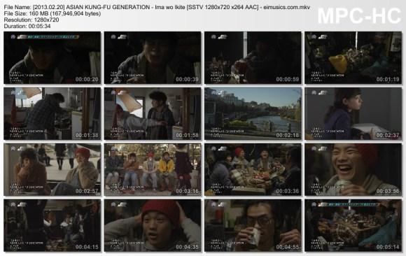 [2013.02.20] ASIAN KUNG-FU GENERATION - Ima wo Ikite (SSTV) [720p]   - eimusics.com.mkv_thumbs_[2015.10.31_16.57.57]