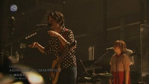 [2013.08.29] ASIAN KUNG-FU GENERATION - Loser (SSTV) [720p]   - eimusics.com.mkv_snapshot_03.48_[2015.10.31_17.01.45]