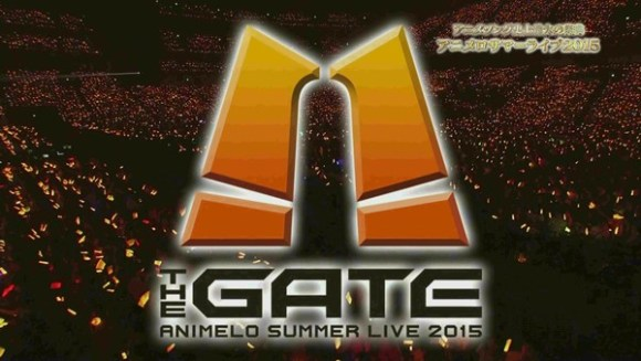 Animelo Summer Live 2015 Vol.1 1st day A